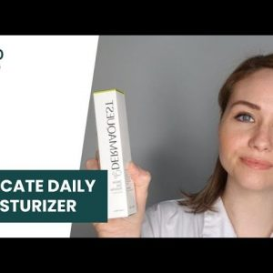 Delicate Daily Moisturizer