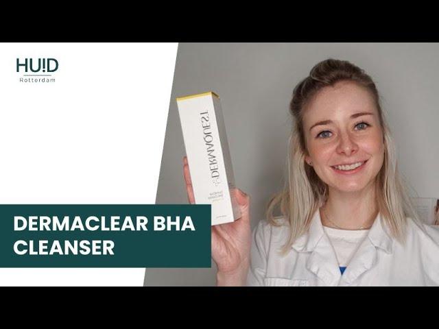 Dermaclear BHA Cleanser