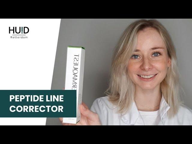 Peptide Line Corrector