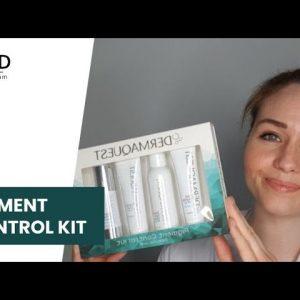 Pigment Control Kit