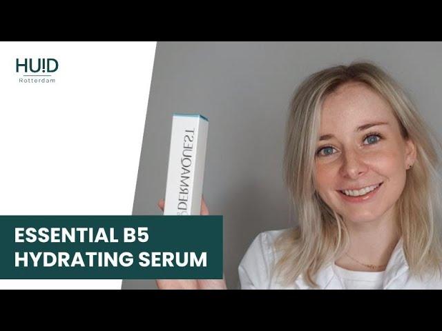 Essential B5 Hydrating Serum