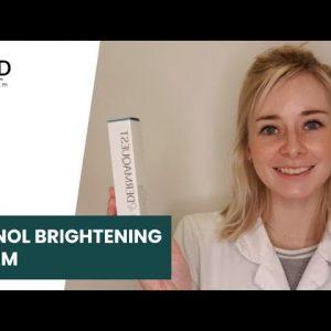 Retinol Brightning Serum