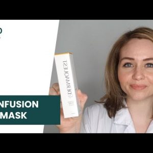 C Infusion TX Mask
