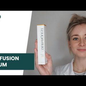 C Infusion Serum