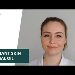 Radiant Skin Facial Oil