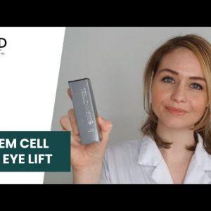 Stem Cell 3D Eye Lift