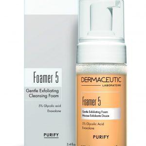 Foamer 5 - Box and Bottle